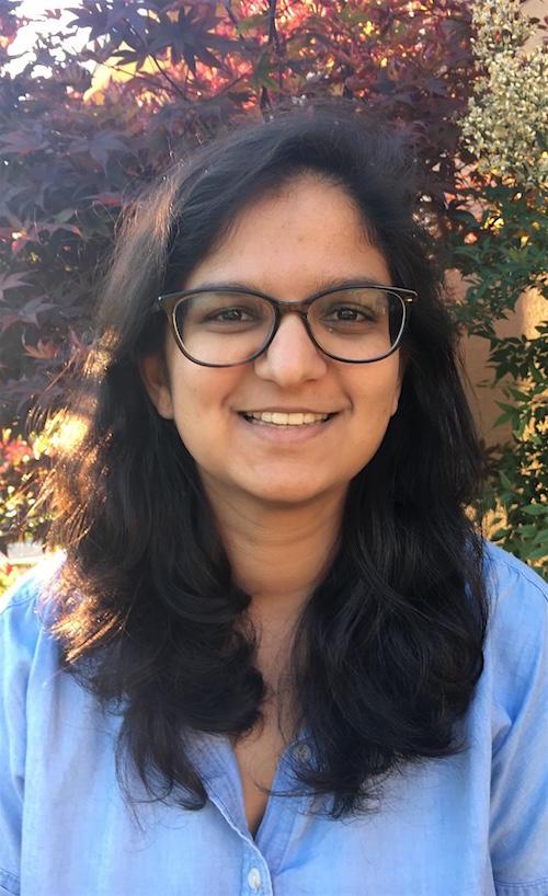 Nikita Sinha headshot