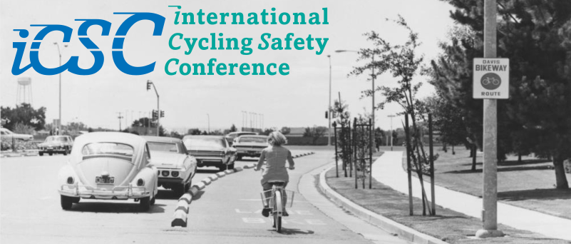 Photo of 2017 International Cycling Safety Conference