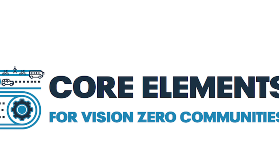 Core elements graphic from report