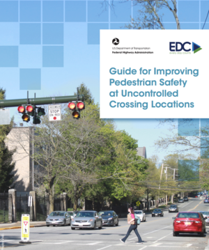 FHWA Guide for Improving Pedestrian Safety